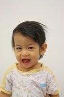 Eryna @ 16-month