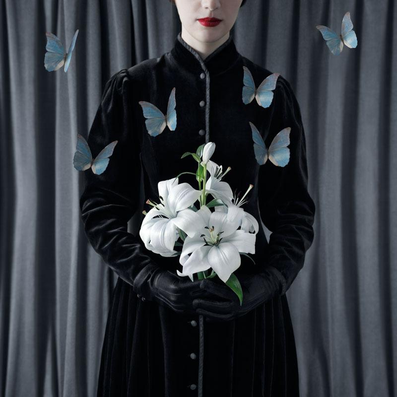 nuncalosabre.Fotografía. Photography - Juliette Bates