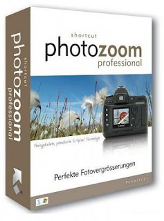 Download Gratis PhotoZoom Pro 4.0.6 + Serial Key