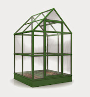 Type and Size of Greenhouse