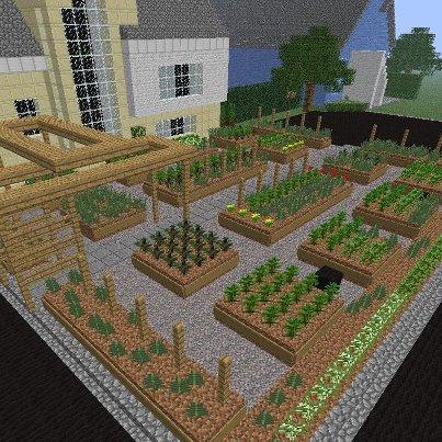 Minecraft Jardin Zen Of Jardin Japonais Minecraft - Deplim.com