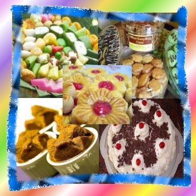 Berikut Cara Membuat Kue dan Aneka Macam Resep Kue Tersebut