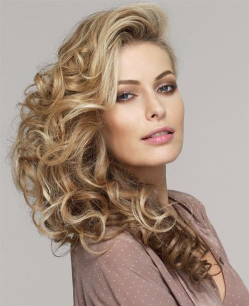 How To Do Brown With Blonde Highlights At Home