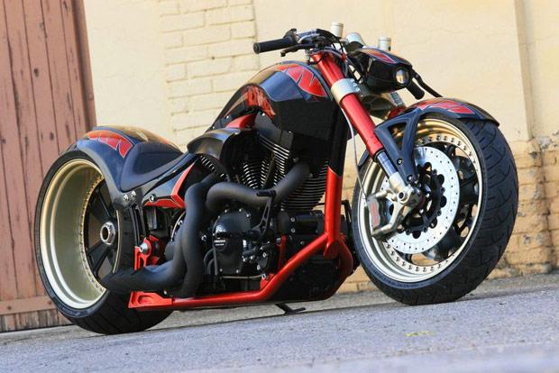Custom Steel - Custom Motos, Motocicletas, Cascos, Ropa