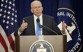 giám đốc CIA John Brennan