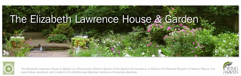 The Elizabeth Lawrence House & Garden