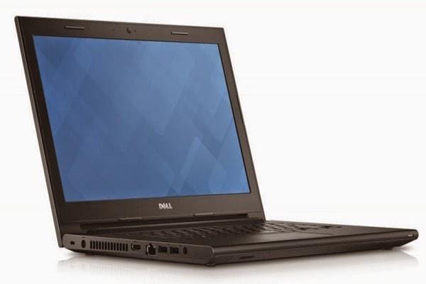 Harga dan Spesifikasi Laptop DELL Inspiron 14 3442 Terbaru
