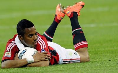 `Top 5´ los futbolistas más odiados del mundo