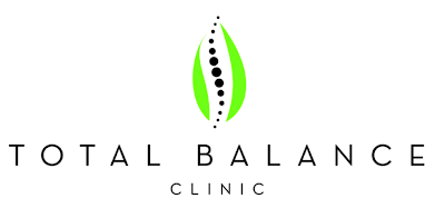 Total Balance Clinic logo