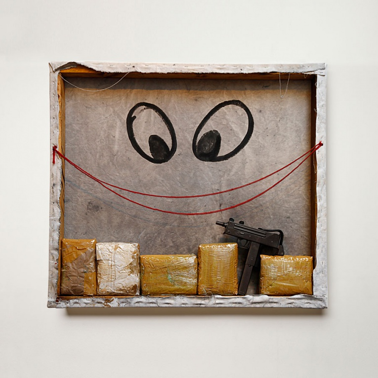 nuncalosabre. Arte | Art - ©Desire Obtain Cherish (aka Jonathan Paul)