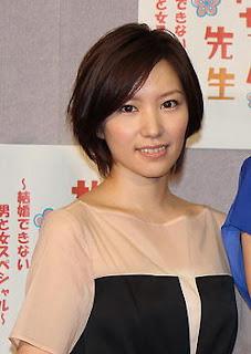 Tokunaga Eri as Anzai Mako