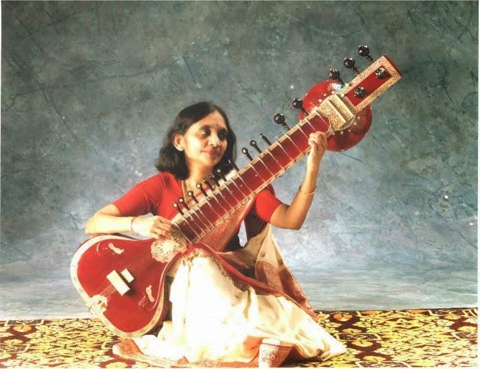 musica dell'india