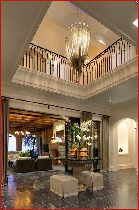 Elegant House Foyer : Grand foyers