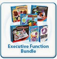 Check Out Jenn's Curated PRO- Executive Functioning Brain Bundle at ThinkFun