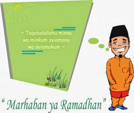 Kata-kata Ucapan Selamat Puasa Ramadhan