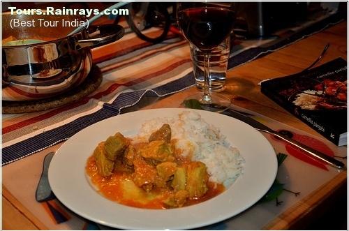tasty Food India