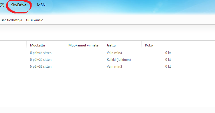 gmail com luo tili Parainen