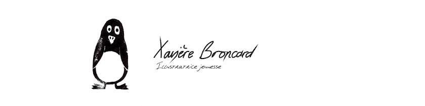 Xavière Broncard