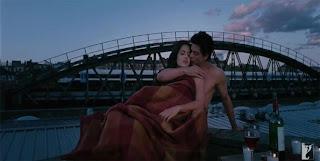 Romentic  Trailer Jab Tak Hai Jaan