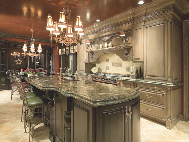 Traditional Kitchen Ideas
