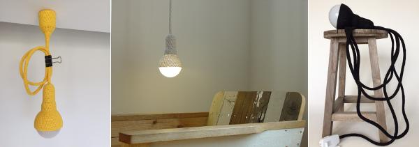 Lampes by et aussi