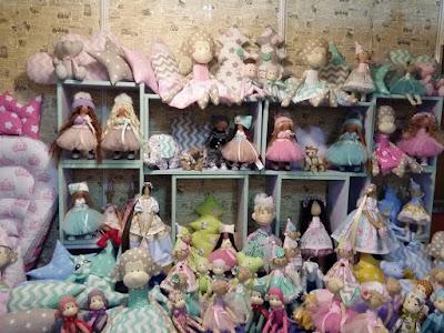 Стильная кукла 2015