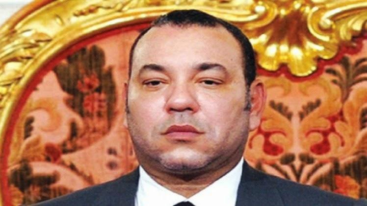 سجن مغربي استغل شبهه بالملك محمد السادس