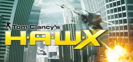 Tom clancy s hawx 2009