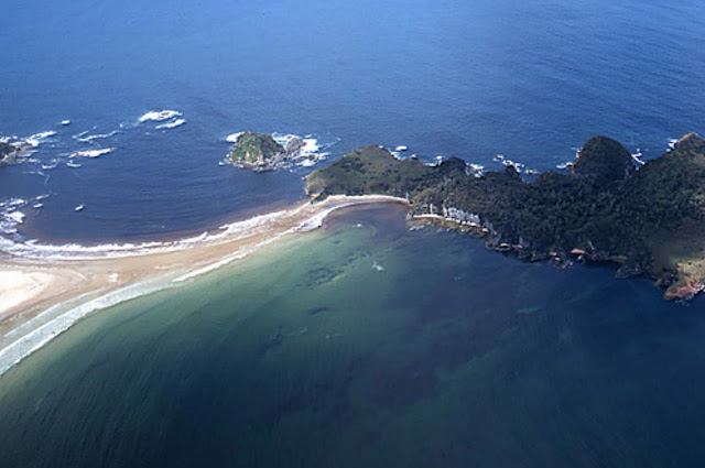 Tasmânia mar