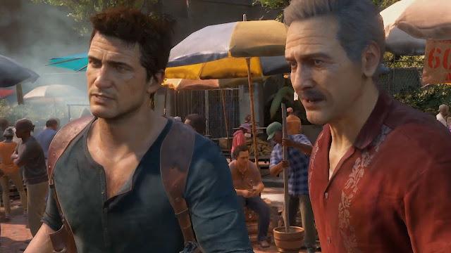 Uncharted 4: A Thief's End solo llega a 30fps en la campaña, afirma descaramente Naughty Dog