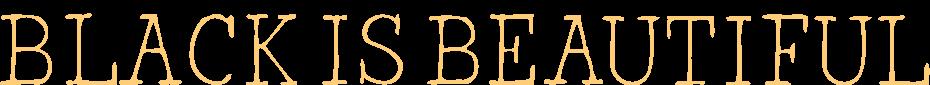 www.blackisbeautiful.se