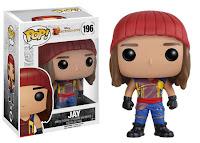 Funko Pop! Jay
