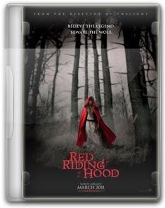 Download Filme A Garota da Capa Vermelha Legendado e Dublado