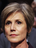 Ex-acting Attorney General Sally Yates on rumor of Trump's intent to fire Bob Mueller
