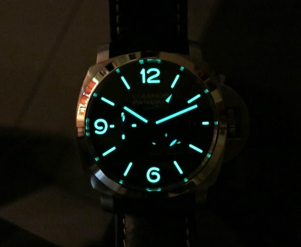 Panerai Luminor 1950 Watch PAM 321 replica