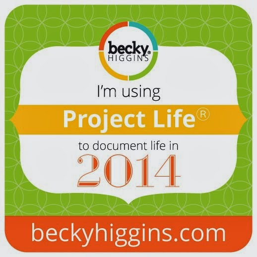 Project Life 2014