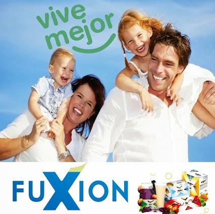 ESTILO DE VIDA FUXION