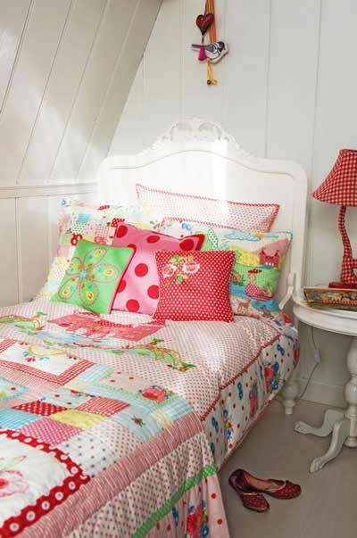 Preciosa ropa de cama room seven para nuestros ni os - Ropa de cama para ninos ...