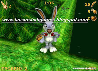 Rosso rabbit in trouble game free download