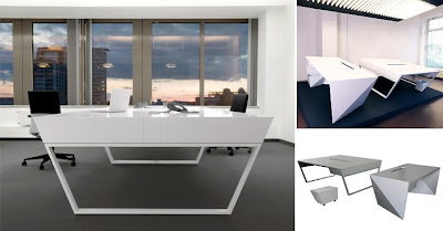 Modern Desks and Innovative Desk Designs (16) 12