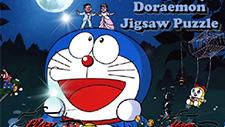 Doraemon Jigsaw Puzzle - Doraemon.co.in