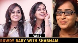 Raja Rani Actress Shabnam Interview | Deivamagal