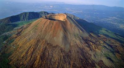 Vulcão Taal – Filipinas