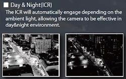 Day & Night (ICR)