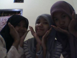 3 dara webcam chibi