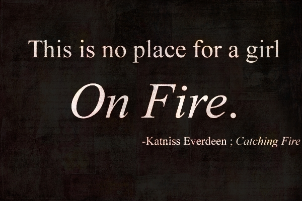 Hunger Game Quotes Endearing Hunger Games Trilogy Quotes In Pictures ~ The Hunger Games Movie .