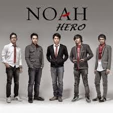 Noah - Hero