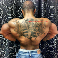 Jim Smith Bodybuilder