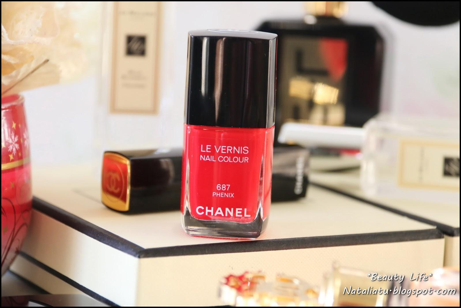 Chanel купить косметика