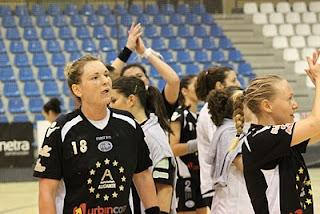 BALONMANO-La Copa ABF 2011 se dirige al Mar Alicante